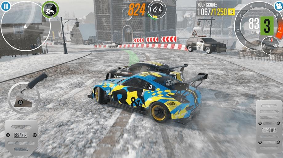 Car X Racing 2