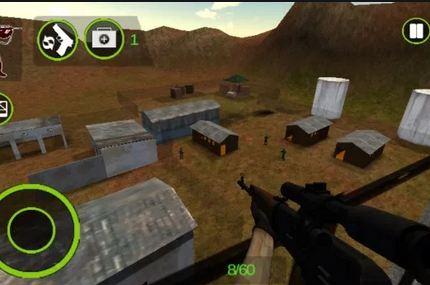 Project IGI game
