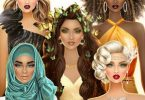 Covet fashion Mod