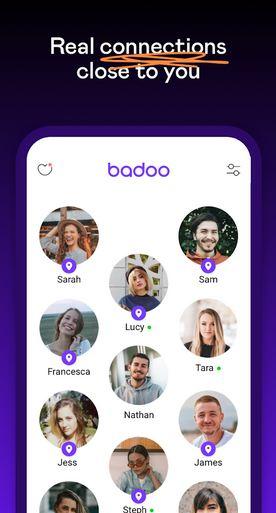 Badoo Hack
