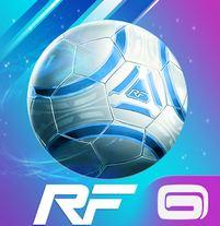 Reall Football Mod Apk