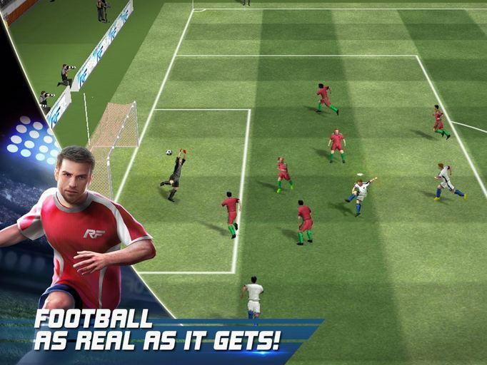 Reall Football