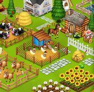 Big Little Farmer Mod Apk