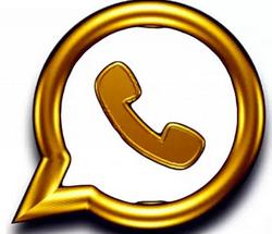 Whatsapp Golden