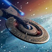 Star Trek Timelines Mod Apk
